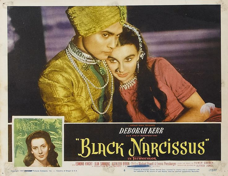 black_narcissus